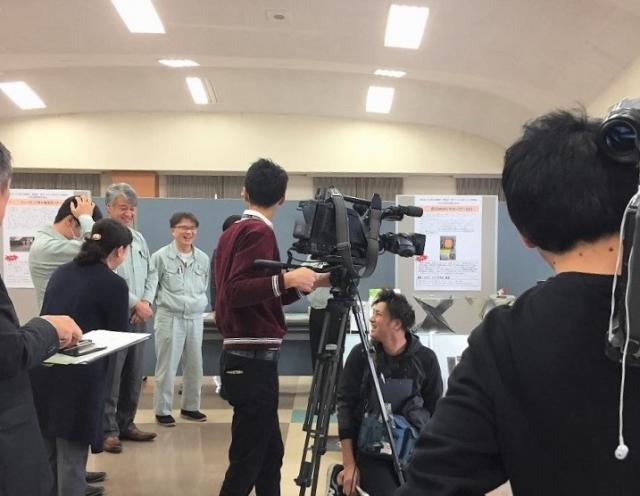 「第10回 新商品・新サービス合同プレス発表会」に参加し、メディアに取り上げられました!の写真3